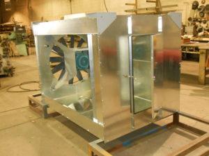 Large Humidifier 300x225 Sheet Metal Fabrication