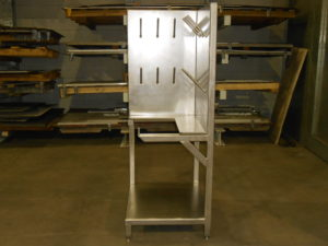 Rack 300x225 Restaurant Equipment Repair and Other Metalworking Services